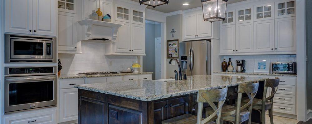 La scelta dei materiali giusti per la tua Cucina