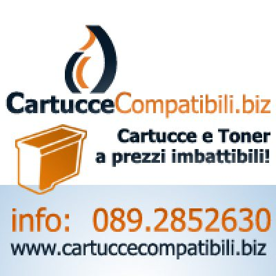 Cartuccecompatibili.biz