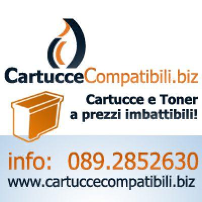 Cartuccecompatibili.biz