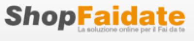 ShopFaidate – La soluzione online per il Fai da te – ShopFaidate