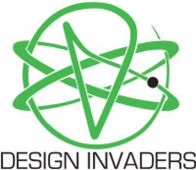 Design Invaders
